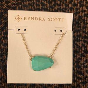 Kendra Scott Jewelry - NWT Kendra Scott Isla Necklace